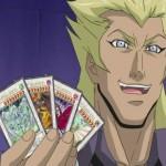 Rudger Yu-Gi-Oh
