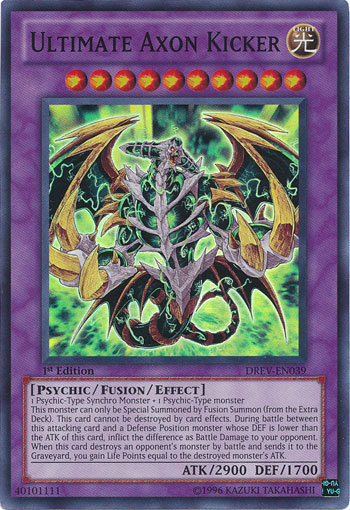 Top Extra Deck Monsters Yugioh Blog