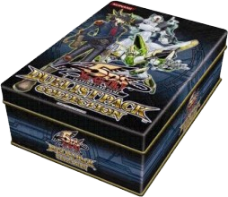 Yugioh Synchro Monsters – Special Edition Tin Deck