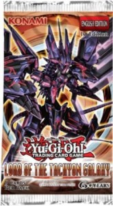 Yugioh Lord of the Tachyon Galaxy